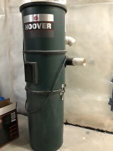 Centralized HOOVER Vacuum for Sale
