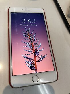 IPHONE 6 PLUS 128GB Fyshwick South Canberra Preview