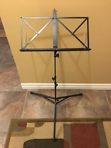 Portable Music Sheet Stand