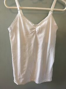 Maternity clothes - large
