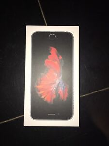 iPhone 6s unlocked. 16GB