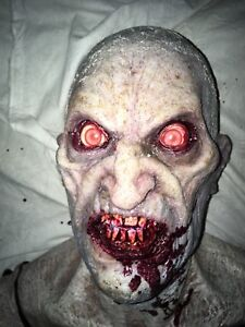 HALLOWEEN PROP:  Zombie Patient **Rental**