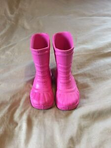 Girls rain boots - Crocs