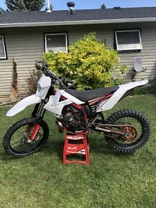 Ktm Exc   New & Used Motorcycles for Sale in Calgary from Dealers