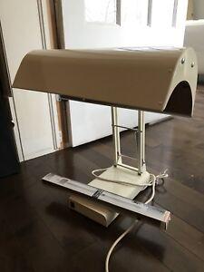 Lampe de luminothérapie ou de bureau