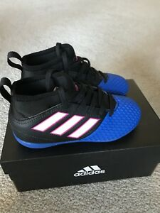Adidas Ace 17.3 boys soccer shoe