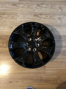 "4 X Chevy GMC Rims brand new 20"" inch"