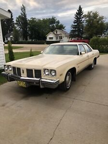1975 Olds Delta 88