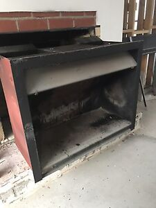 Jetmaster Fire Insert Acton Park Clarence Area Preview