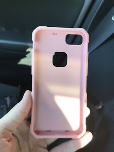 Cover iphone7