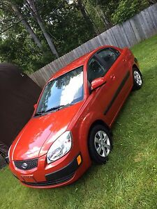 2009 Kia Rio only 38000 original kms