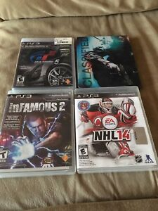PS3 Games Need Gone Today!