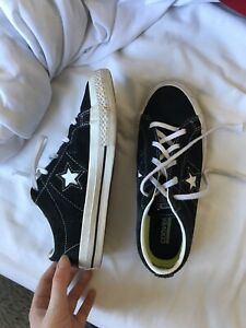 converse one star Joondalup Joondalup Area Preview