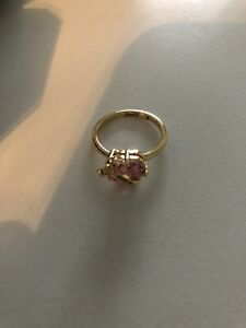 Bague Juicy Couture ring (GR7)