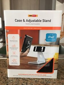 Omni Mount - case and adjustable stand for iPad