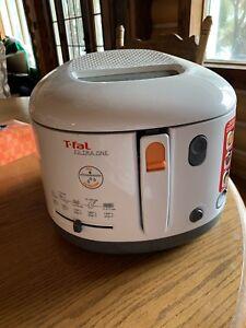 T-Fal Filtra One Deep Fryer