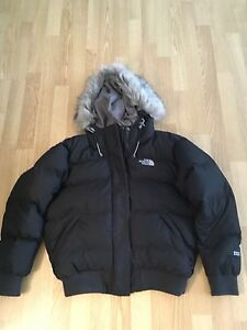 North Face Jacket - Ladies Winter Coat