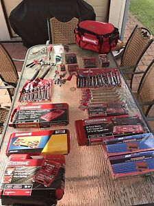 Price drop to go!! 300 piece SIDCHROME tool set BRAND NEW!Never opened Sans Souci Rockdale Area Preview
