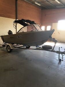 Stacer boat NEED GONE MAKE AN OFFER Beckenham Gosnells Area Preview