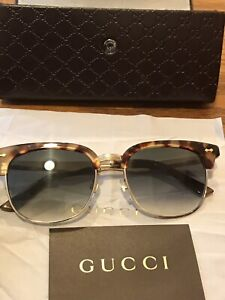 dc4c51a25a Gucci sunglasses authentic