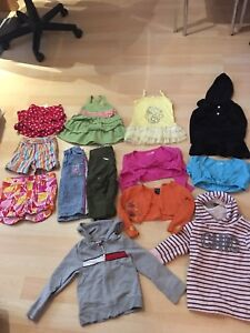 *Like New* Brand name girl clothes (3-4T)