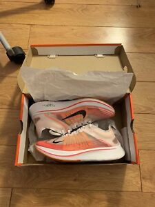 NIKE ZOOM FLY SP SIZE 8