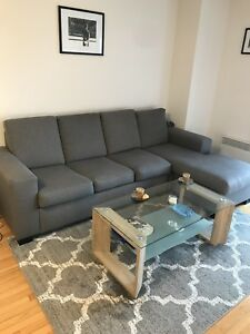 Sectional Sofa  (reasonable negotiation ONLY)