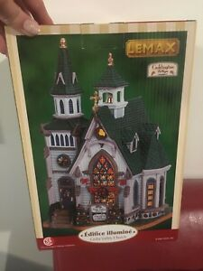 Collectable Christmas Town Piece