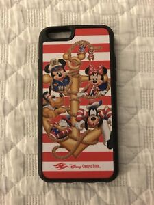 Disney Cruise Line IPhone 5 Phone Case