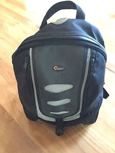 Lowepro Orion Trekker II Camera Backpack Abbotsford Canada Bay Area Preview