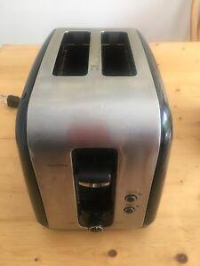 Kitchen aid 2 slice toaster
