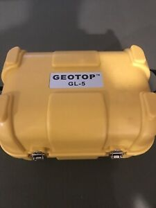 Precision laser level  GEO TOP GL-5
