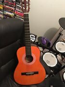 Valencia Acoustic guitar  Bathurst Bathurst City Preview