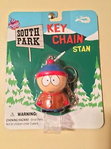 2 brand new official South Park keychains