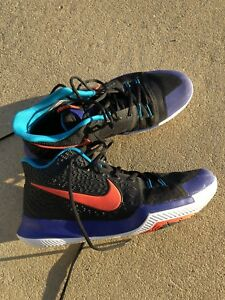 Kyrie 3 - Size 13