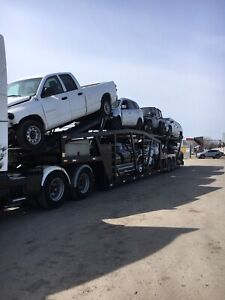Trailers For Cars Find Heavy Equipment Near Me In Ontario Trucks