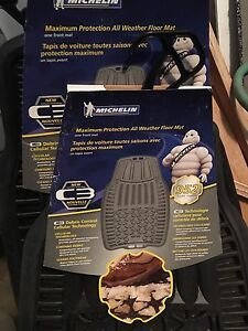 Michelin Car Mats Brand New