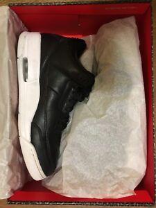 Air Jordan Cyber Monday 3s Size 10.5