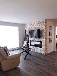 4 1/2 Condo for rent in the heart of Vaudreuil