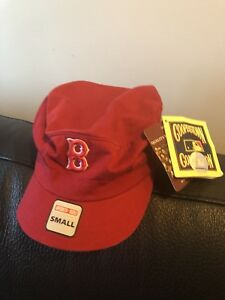 Boston red socks women's baseball hat