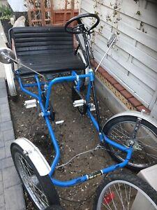 Bike Vintage Bike | Kijiji in Regina  - Buy, Sell & Save