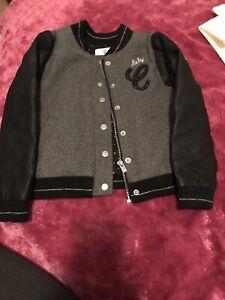 Little boys size 4 jacket