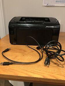 HP LaserJet Pro 1102w