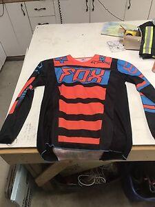 Équipement de motocross a vendre