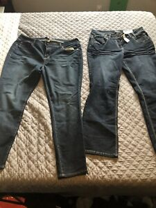 Torid and Pennington's Jeans - brand new with price tags on
