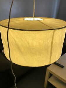 IKEA HANGING LAMP
