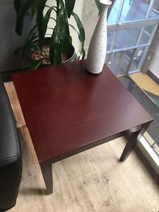 Set of living room tables for sale