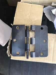 Oil Rubbed Bronze Hinges - 30 Hinges $25 FIRM