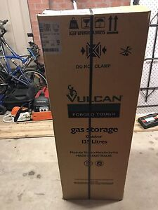 Vulcan 135L Hot Water Service BRAND NEW Fawkner Moreland Area Preview