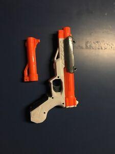 Sharpfire Nerf Gun